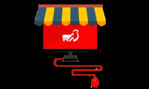 طراحی فروشگاه اینترنتی | طراحی سایت فروشگاهی