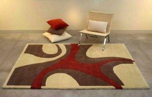 طراحی سایت فرش و قالی