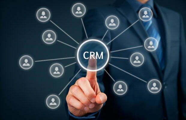 طراحی سیستم ارتباط با مشتری (CRM) | طراحی سیستم تحت وب