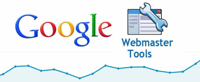 آموزش سئو: ثبت سایت در گوگل وبمستر تولز
