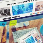 طراحی سایت : اهمیت طراحی سایت گیرا و کاربر پسند چیست؟