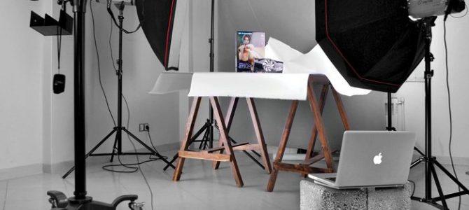 طراحی سایت آتلیه و استودیو عکاسی