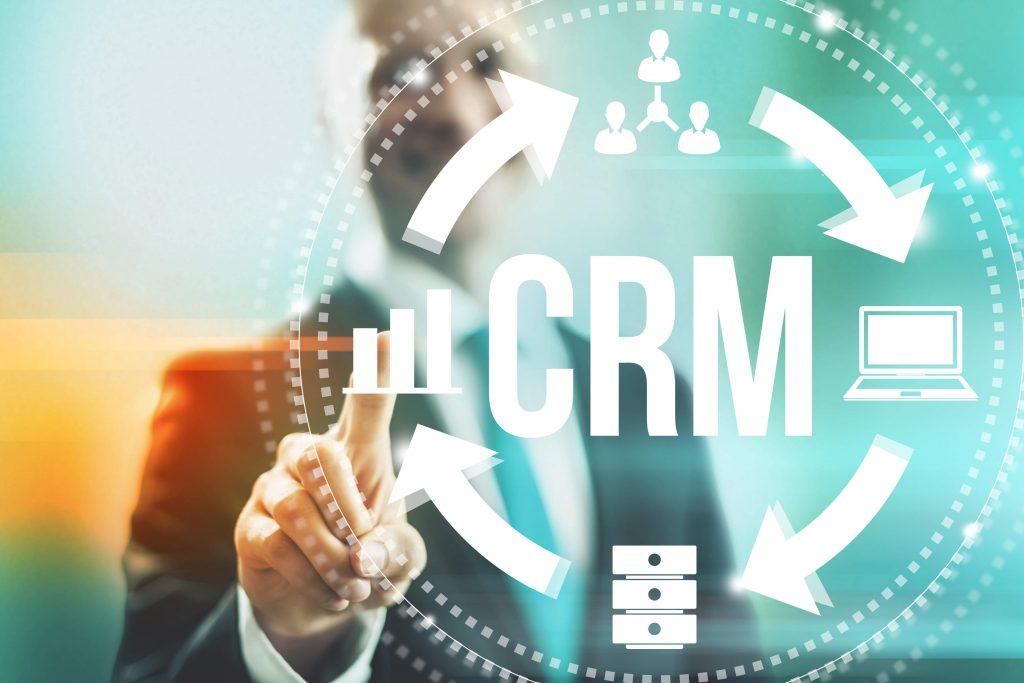 طراحی سیستم ارتباط با مشتری (CRM)   طراحی سیستم تحت وب