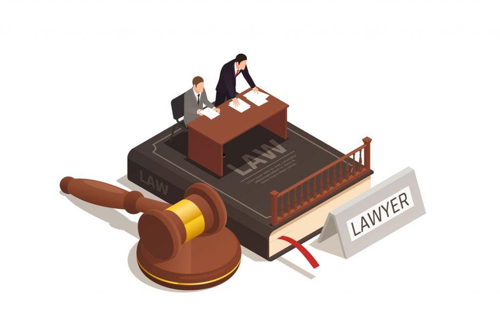 طراحی سایت وکالت | طراحی سایت موسسه حقوقی | طراحی سایت دفتر وکالت