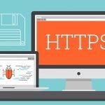 مزایای https و ssl برای سایت و تاثیر در سئوی سایت