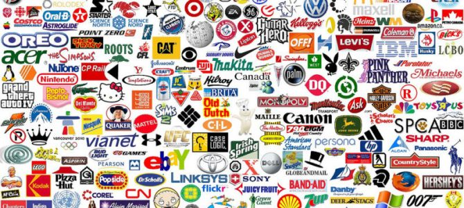 اصول طراحی لوگو ی تجاری