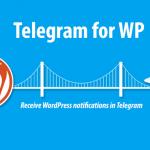 افزونه ارسال مطلب به کانال تلگرام به صورت خودکار (وردپرس)