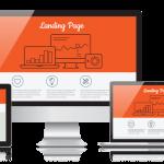 5 نکته مهم در طراحی لندینگ پیج و طراحی صفحه ی فرود در طراحی سایت