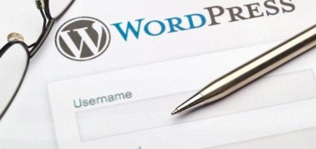 تغییر دادن لوگوی ورود به پنل مدیریتی وردپرس
