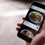 طراحی اپلیکیشن سفارش غذا همانند زودفود و ریحون و چیلیوری برای اندروید و آیفون