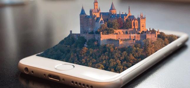 طراحی اپلیکیشن آژانس هواپیمایی و آژانس گردشگری و  آژانس مسافرتی برای iOS و Android
