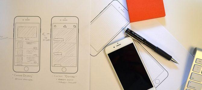 طراحی اپلیکیشن فروشگاهی برای iOS و اندروید