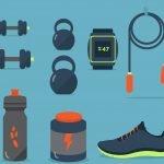 طراحی اپلیکیشن فروش لوازم ورزشی