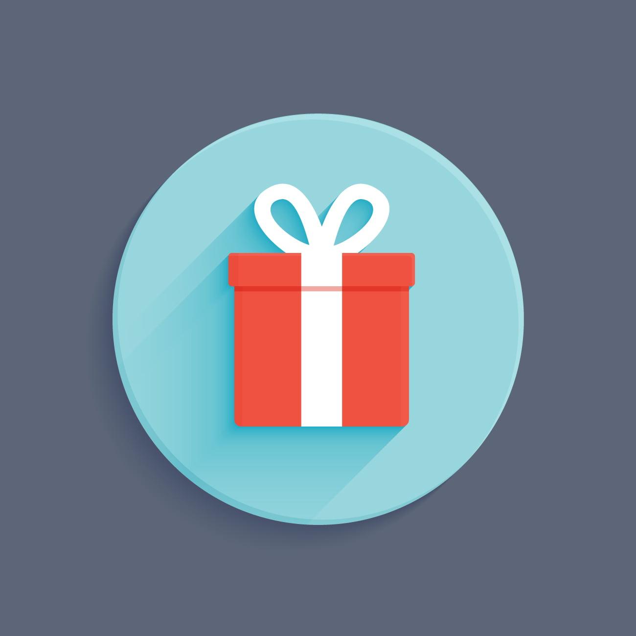 طراحی اپ فروش هدیه