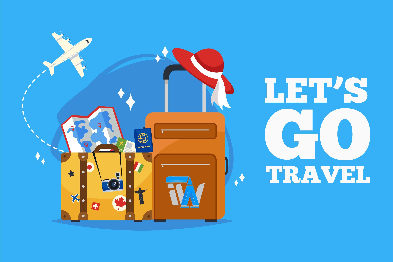 طراحی سایت اژانس مسافرتی در تهران