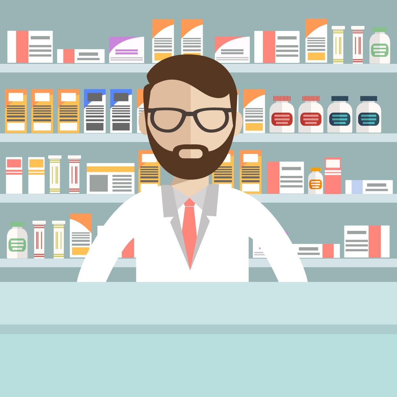 طراحی سایت داروخانه در تهران