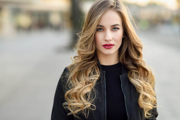 طراحی سایت کلینیک زیبایی و پوست و مو در تهران