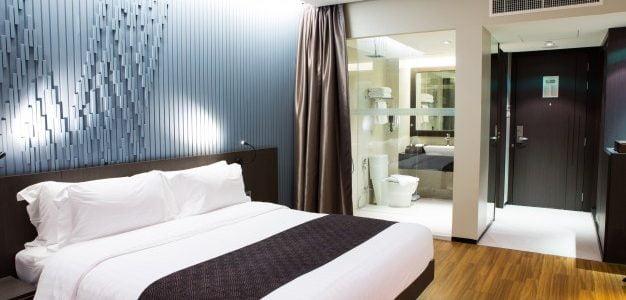 طراحی سایت هتل در قیطریه تهران