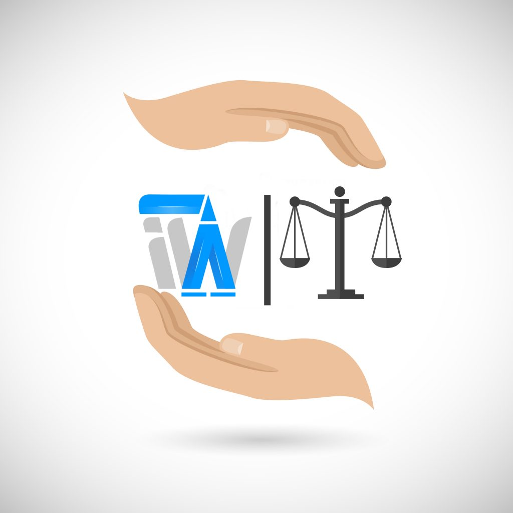 طراحی اختصاصی سامانه جامع وکالت | طراحی سایت وکلا