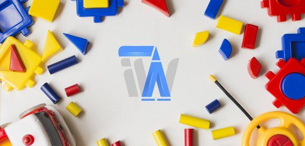 طراحی سایت فروش اسباب بازی و وسایل فکری