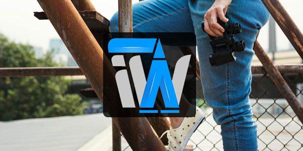 طراحی سایت اموزش عکاسی |طراحی اختصاصی و ارزان