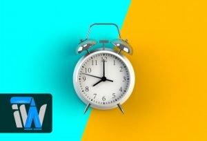 طراحي سايت فروشگاه ساعت ديواري و قاب هاي تزئيناتي