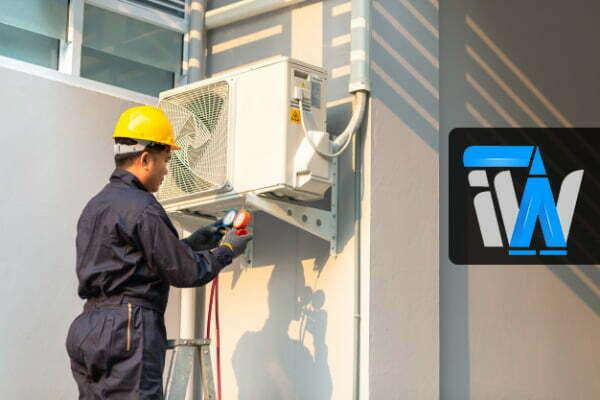طراحی سایت تاسیسات سرمایشی و گرمایشی   طراحی سایت تخصصی