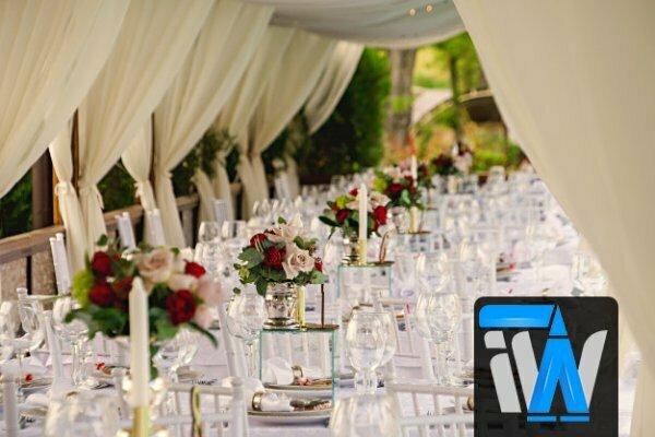طراحی سایت تالار عروسی   طراحی سایت اختصاصی ارزان ترین طراحی سایت