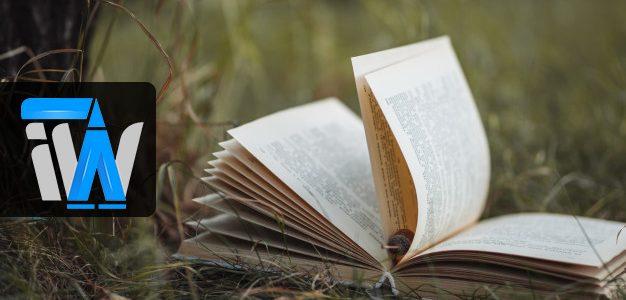 طراحی سایت انتشارات کتاب | طراحی سایت تخصصی نشر کتاب