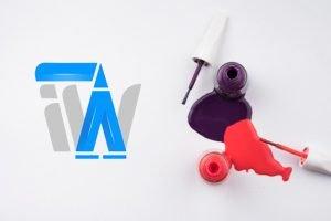 طراحی سایت تخصصی لاک ناخن | طراحی فروشگاه لاک ناخن