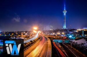 طراحی سایت در جردن تهران | طراحی سایت جردن