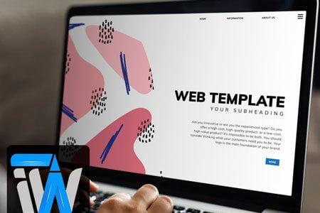 طراحی سایت نصرت تهران |طراحی سایت در تهران