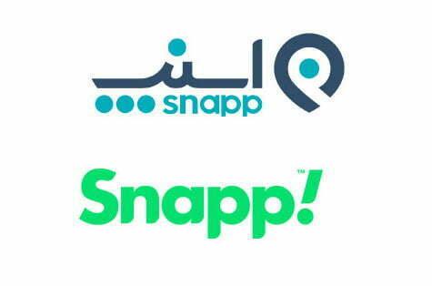 باز طراحی لوگو شرکتی | شرکت اسنپ